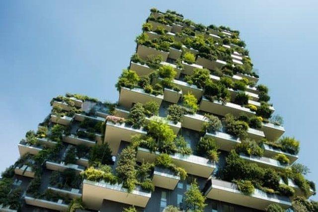 UE.- Bruselas quiere impulsar la renovación de 35 millones de edificios para mej