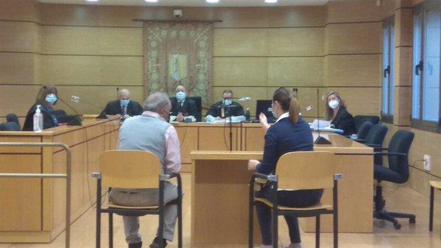 Juicio al acusado de violar a una amiga en Argamasilla de Alba
