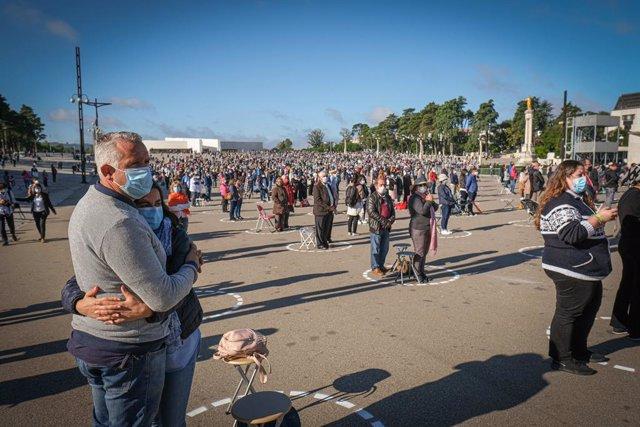 """Coronavirus.- Portugal decreta el estado de calamidad en todo el país ante la """"e"""