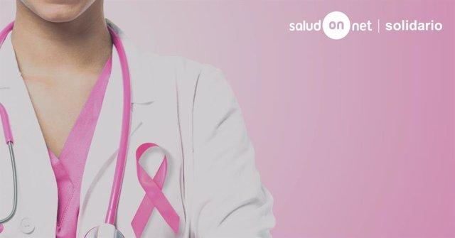 Iniciativa solidaria contra el cáncer de mama