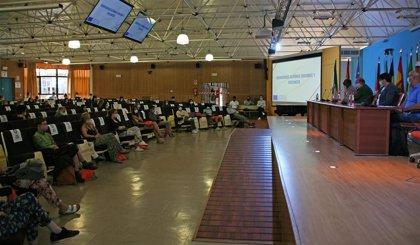 La UCA recibe para este cuatrimestre a 200 estudiantes Erasmus, en torno a la mitad que en el curso anterior