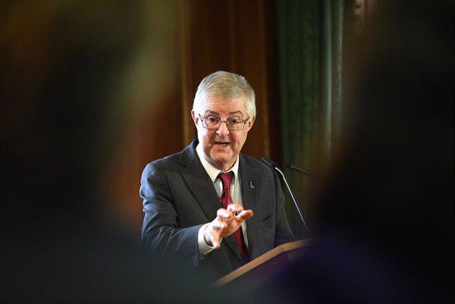 Coronavirus.- Gales prohíbe la entrada de personas procedentes de zonas de riesg