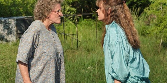 1. Tráiler de Hillbilly, una elegía rural: Amy Adams y Glenn Close protagonizan lo nuevo de Ron Howard