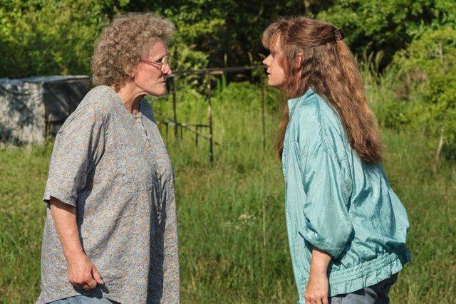 Hillbilly, una elegía rural: Amy Adams y Glenn Close protagonizan lo nuevo de Ron Howard