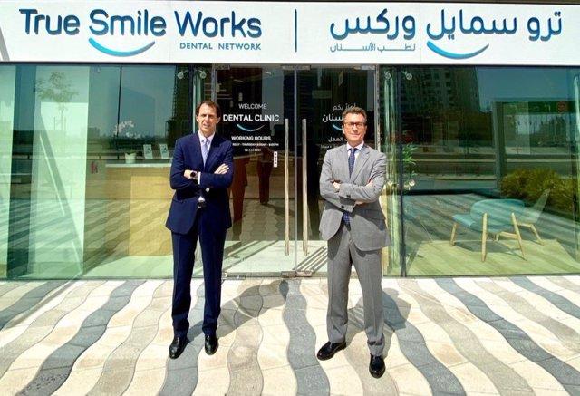Apertura Grupo ASISA En Abu Dhabi_