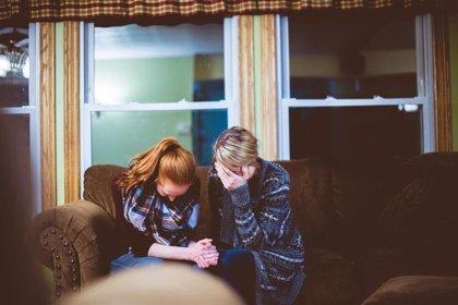 La recuperación del duelo es un proceso lento y difícil para las familias de las víctimas del terrorismo