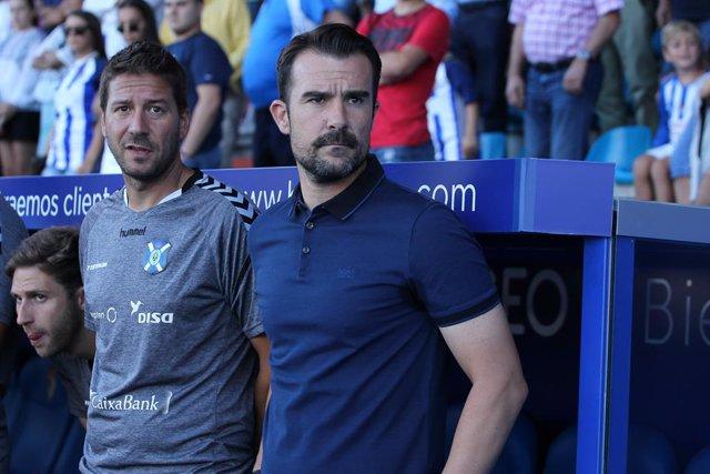 Fútbol.- El Albacete elige a López Garai como nuevo entrenador