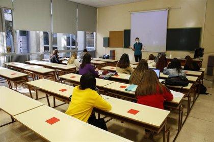 """Las universidades defienden que la incidencia es """"mínima"""" y la USC censura que se ponga el foco en el alumnado"""
