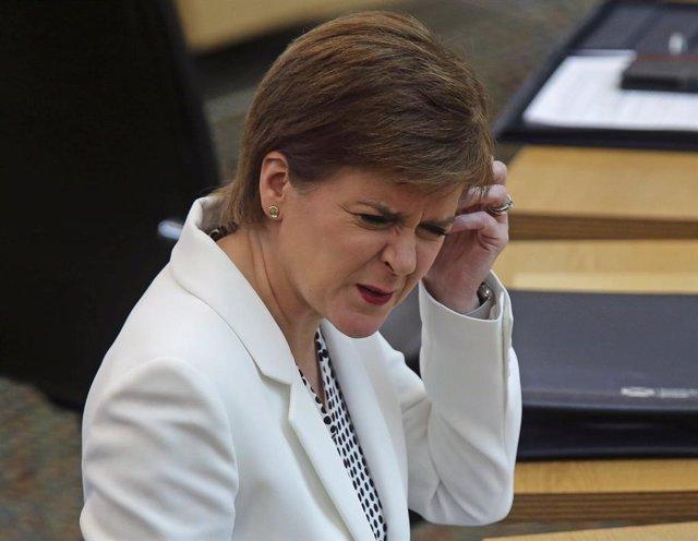 R.Unido.- El apoyo a la independencia de Escocia se dispara a niveles históricos