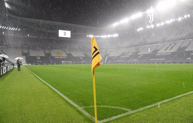 Fútbol.- La Serie A da la victoria a la Juventus por 3-0 y penaliza al Nápoles c