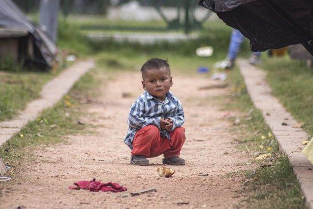 Colombia.- Más de 17 millones de personas viven en condición de pobreza en Colom