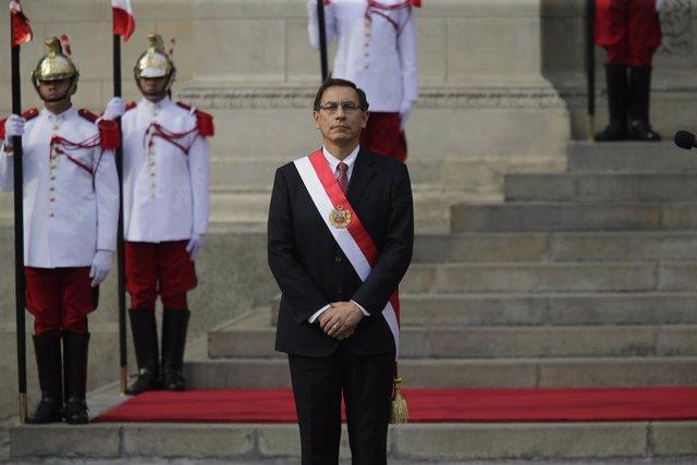 Perú.- El equipo especial Lava Jato pide a la Fiscalía de Perú competencias para