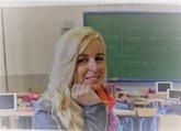 """Foto: Rosa Liarte: """"Los profesores necesitan perder el miedo al uso de la tecnología"""""""