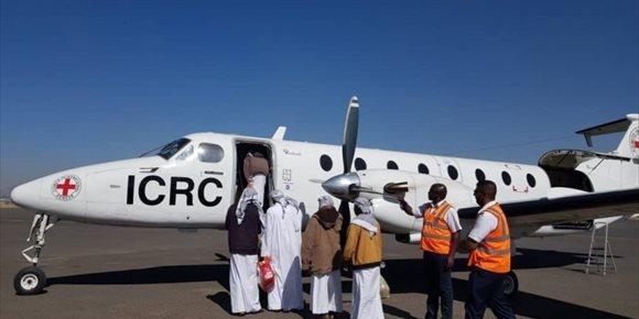 9. El Gobierno de Yemen y los huthis se disponen a intercambiar a un millar de prisioneros