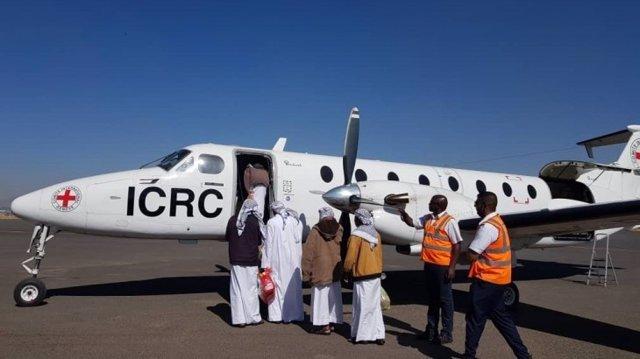 Seis saudíes liberados por los huthis en Yemen
