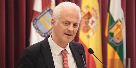 8. Hermoso de Mendoza avanza un futuro polo tecnológico en La Villanueva y inversión de 7 millones en solar frente al F&G