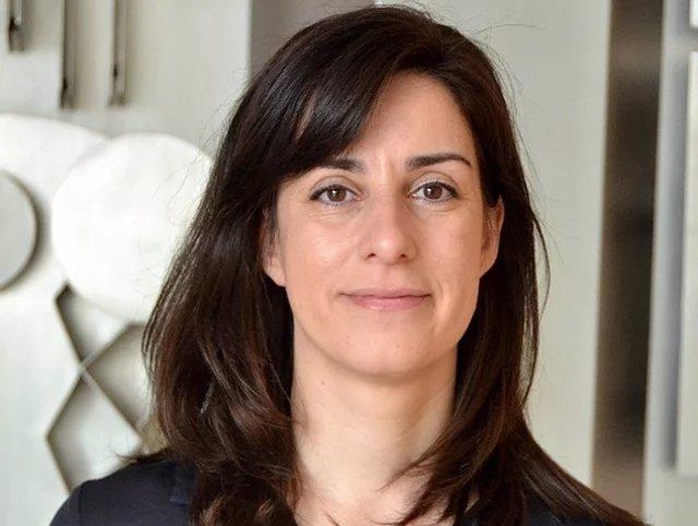 Investigadora del CIPF, Isabel del Pino, investigadora GenT de la Generalitat Valenciana
