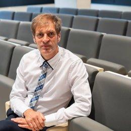 Enrique Conde, presidente de CEOE-Cepyme