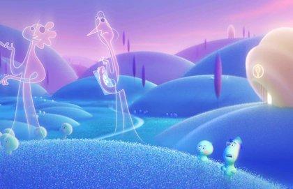 """Conoce """"el más atrás"""" en el tráiler de Soul, lo nuevo de Pixar que se estrenará estas Navidades en Disney+"""