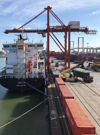 """Puertos.- """"Primer paso"""" del traslado de la actividad portuaria al sur con una terminal en la Dársena del Cuarto"""