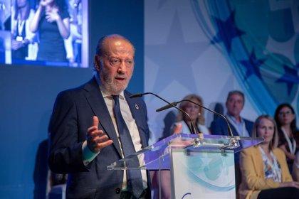 """Villalobos destaca que la nueva Agenda Urbana es un """"imperativo"""" para las corporaciones locales"""