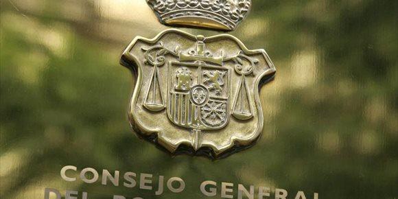3. El CGPJ pedirá a la policía que le informe sobre el resultado de la denuncia por amenazas de García-Castellón