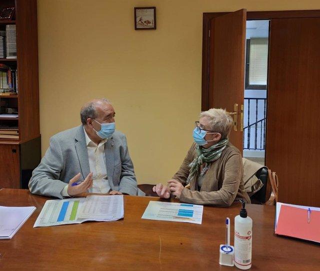 La Diputación de Teruel destina 240.000 euros a residencias de mayores.