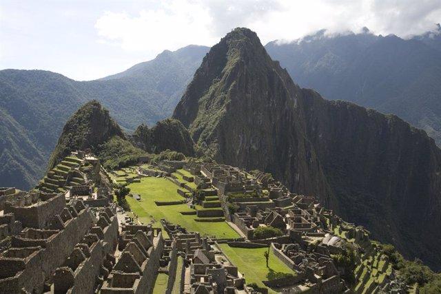 Perú.- Machu Picchu reabre este sábado después de siete meses de clausura debido