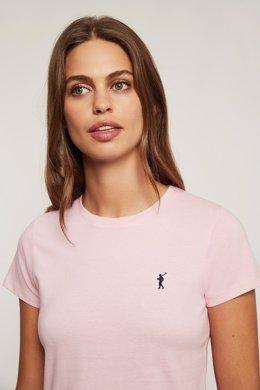 Imagen de la campaña #MyselfAgain de Polo Club