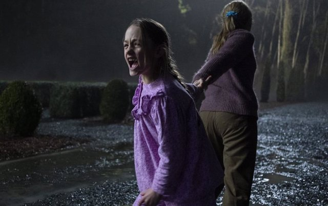 ¿Habrá Temporada 3 Tras El Final De La Maldición De Bly Manor?