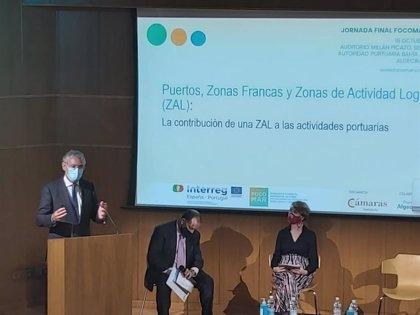 Puertos.- Concluye con éxito el proyecto Focomar para mejorar la competitividad de pymes