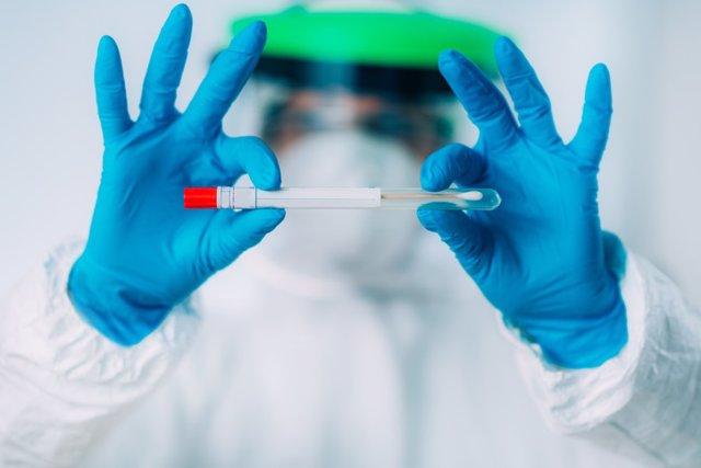 PCR coronavirus.
