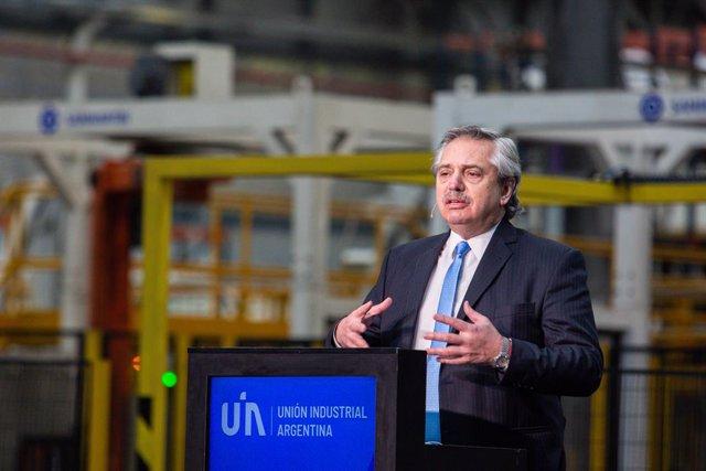 Economía.- Argentina presenta el 'Plan Gas 4' para atraer más de 4.200 millones