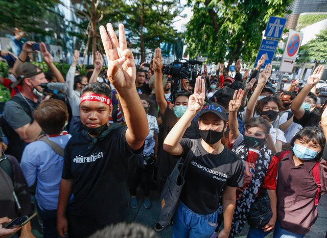 """Tailandia.- HRW acusa a Tailandia de escudarse en el estado de emergencia para """""""