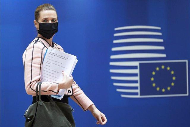 Cumbre UE.- Dinamarca pidió que la cumbre fuera a distancia por el COVID y Finla