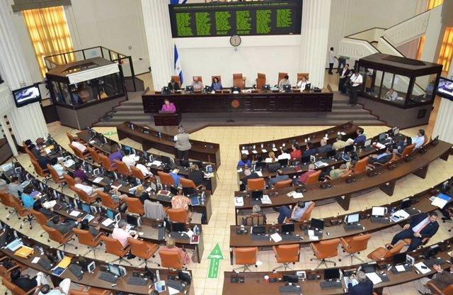El Parlamento de Nicaragua aprueba la Ley de Amnistía para liberar a las persona