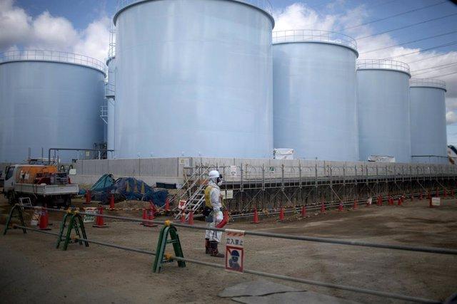 Japón.- Japón planea lanzar agua radiactiva tratada de Fukushima al océano Pacíf