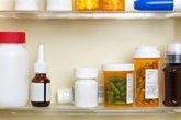 Foto: Pasos para organizar los medicamentos en casa: donde no debes guardarlos