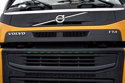 Volvo Group recorta casi un 64% sus ganancias hasta septiembre por las medidas antiCovid