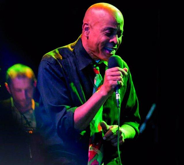El VII Monzón Jazz Festival se despide el sábado con la voz de Randy Greer.