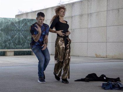 """Penélope Cruz y Antonio Banderas, juntos de nuevo en """"Competencia oficial"""""""