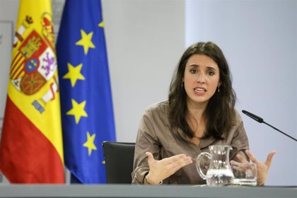 "Irene Montero asegura que la imputación de Iglesias sería ""un escándalo internacional"": ""Sería inconcebible"""