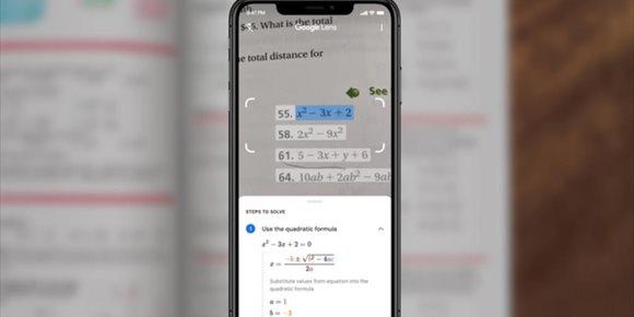 1. Google amplía la información que ofrece en Buscador y Maps con ayuda de la IA y la realidada aumentada