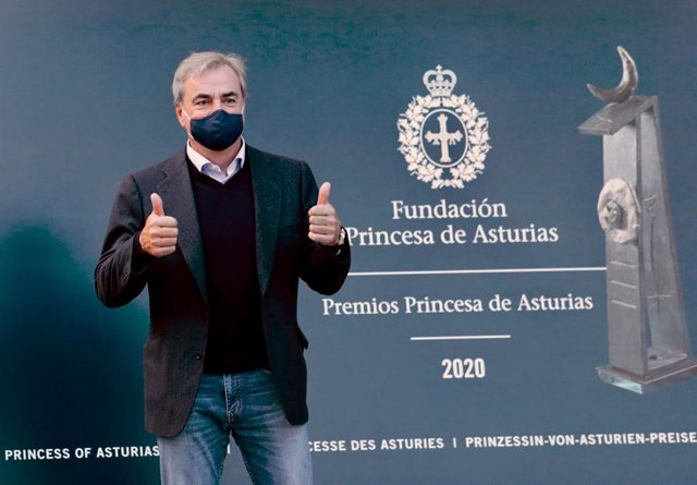 """Rally/Premios.- Sainz: """"No sé si calificar como una victoria el Princesa de Astu"""