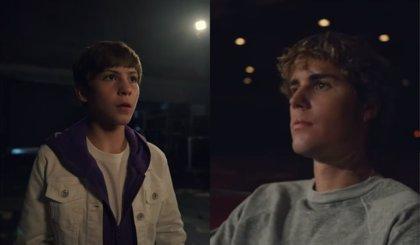 Justin Bieber se sincera sobre su pasado en Lonely con Jacob Tremblay como espejo