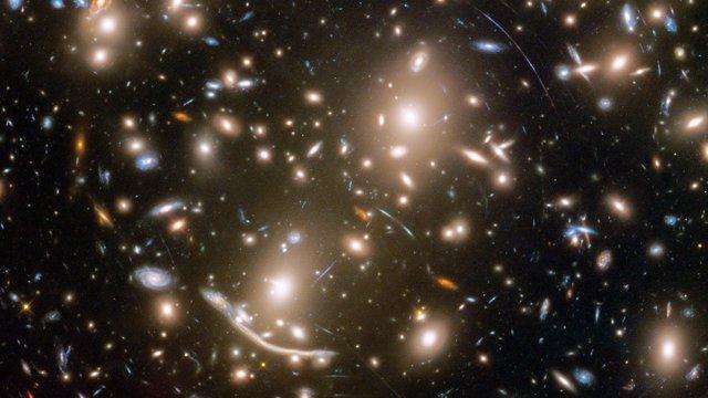 Se ilumina el camino para un modelo más preciso del universo