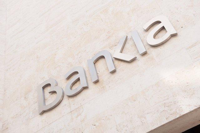 Sede de Bankia en Valencia