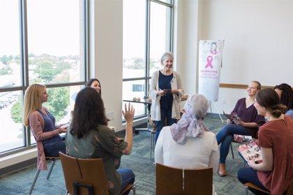 """Pacientes con cáncer de mama ven """"urgente percibir normalidad"""" en Atención Primaria y hospitales pese a la pandemia"""