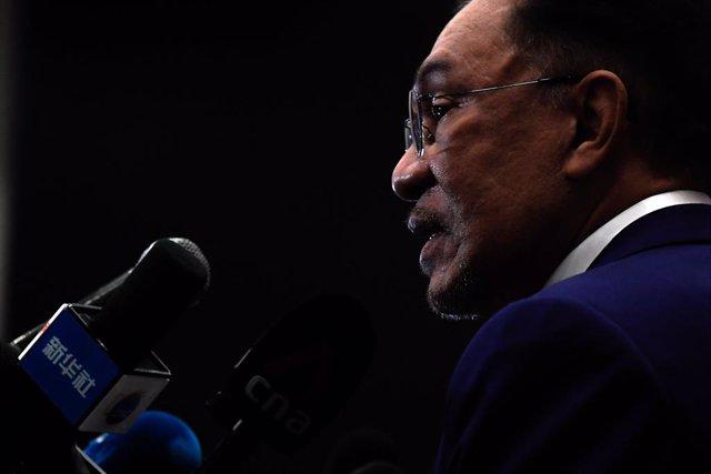 Malasia.- La Policía malasia interroga al líder de la oposición sobre una polémi