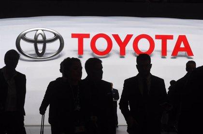 Toyota aumenta su cuota de mercado en España hasta el 6,7%, tras vender 50.000 unidades hasta septiembre